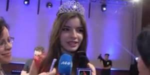 Miss Algérie 2013 : Rym Amari couronnée après 10 ans sans concours