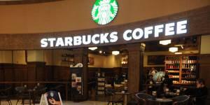 Bientôt des distributeurs Starbucks dans les entreprises ?