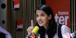 Sophia Aram présentatrice sur France 2