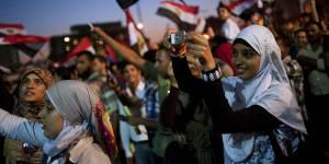 Printemps arabe : la révolution qui a miné la condition des femmes