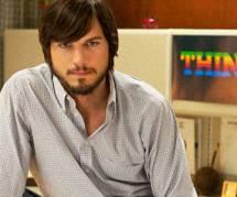 Jobs : Ashton Kutcher dans la peau de Steve Jobs - Vidéo