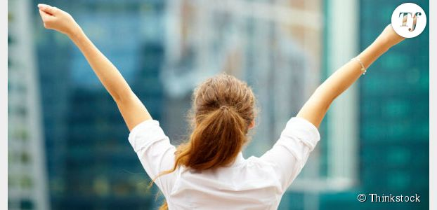 Une femme sur deux affirme être ambitieuse