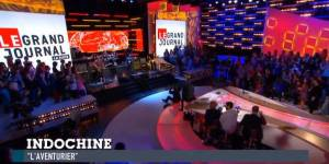 Grand Journal : revoir le concert live d'Indochine – Vidéo Replay