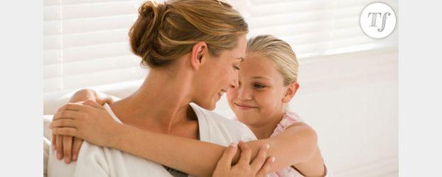 Deux filles, la clé d'une vie de famille heureuse !