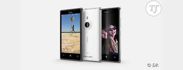 Nokia Lumia 925 : le nouveau concurrent de l'iPhone 6
