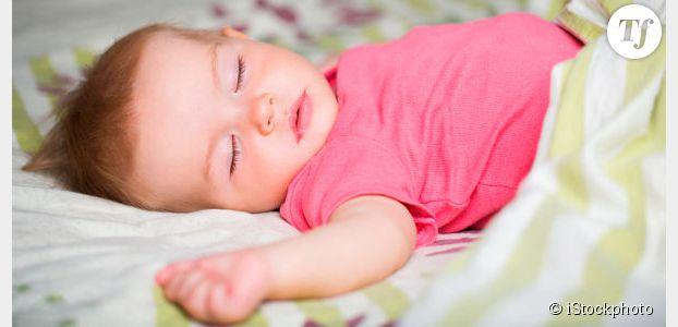 Pourquoi votre enfant ne dort pas la nuit