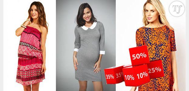 9f004c20a0c Soldes été 2013   enfin des vêtements de grossesse pas cher (et stylés) !