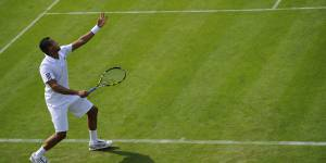Wimbledon 2013 : match Tsonga vs Gulbis en direct live streaming ?