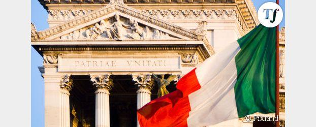 Les italiennes en route vers la parité ?