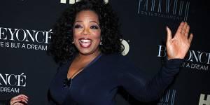 Oprah Winfrey et Lady Gaga sont les stars les plus puissantes du monde