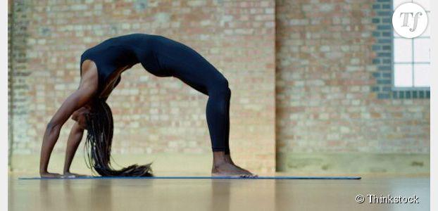 Yoga, méditation… sélection de sports détente et de relaxation