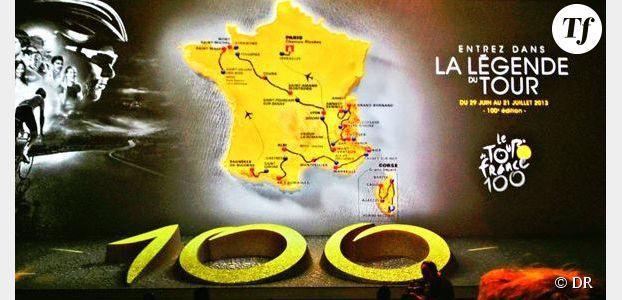 Tour de France 2013 : départ et étape 1 en Corse en direct live streaming et replay