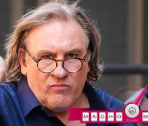 Gérard Depardieu, Dustin Brown et compagnie : le machomètre de la semaine