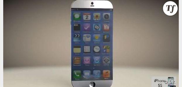 iPhone 6 : une coque en aluminium et une caméra 3D - Vidéo