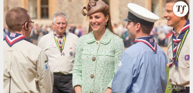 Kate Middleton : un petit mensonge au sujet de la date de l'accouchement ?