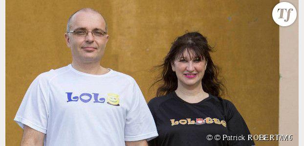 Pékin Express 2013 : Lolotte a perdu de l'argent