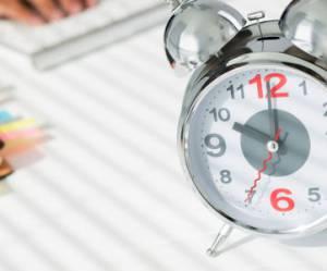 Gestion du temps : comment gagner 8 heures par semaine ?