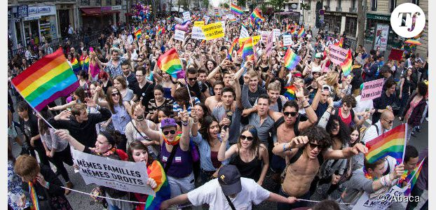 Gay pride 2013 : ce que veulent les manifestants