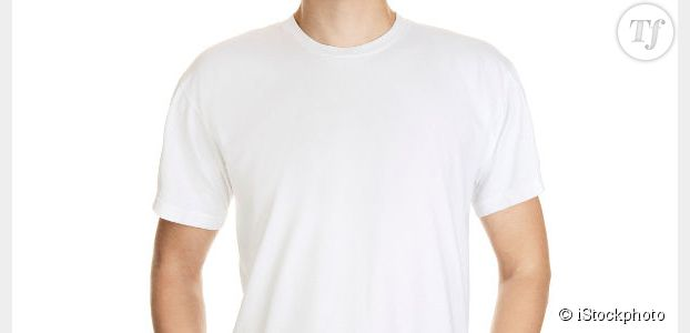 Pourquoi les femmes adorent les hommes en t-shirt blanc ?