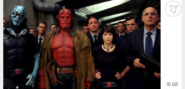 Guillermo Del Toro pressenti pour réaliser « Hellboy III »