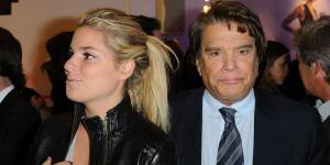The Voice : Bernard Tapie a-t-il tenté de faire gagner sa fille Sophie ?