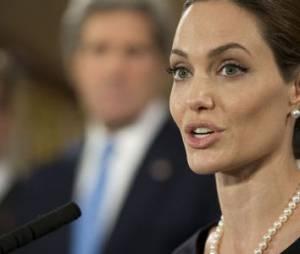 Angelina Jolie et Hugh Jackman sont les acteurs les plus influents du monde