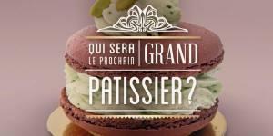 Le prochain grand pâtissier : élimination de Matthieu Bijou – France 2 Replay