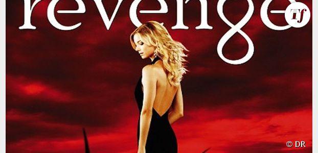 Revenge : épisodes diffusés le 3 juillet – TF1 Replay