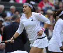Wimbledon 2013 : demi-finale Bartoli vs Flipkens en direct live streaming ? (4 juillet)