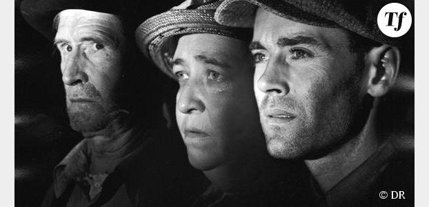 Steven Spielberg va produire l'adaptation des Raisins de la colère