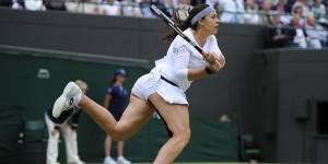 Marion Bartoli est-elle trop grosse pour gagner Wimbledon 2013 ?