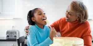 Les grands-parents mettraient en danger la santé de leurs petits-enfants