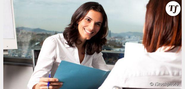 Entretien d'embauche : un avantage pour les femmes lesbiennes ?