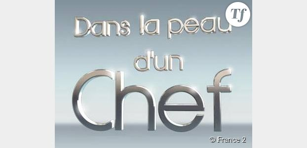 Dans la peau d'un chef : nouvelle émission culinaire sur France 2
