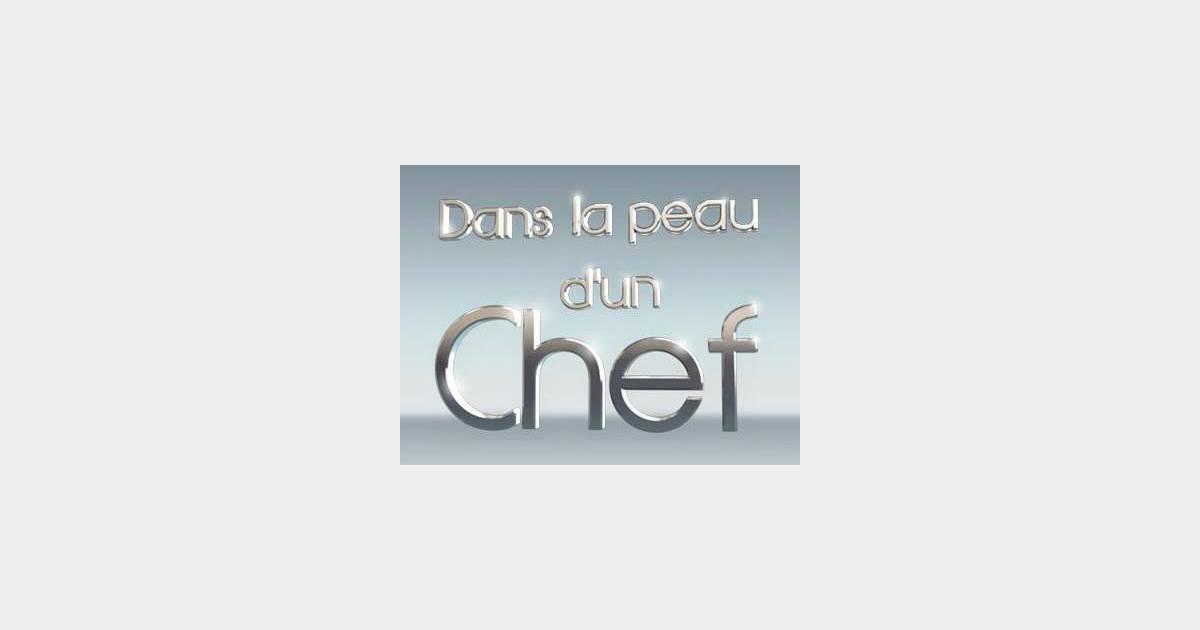 Dans la peau d un chef nouvelle mission culinaire sur - Emission cuisine france 2 ...