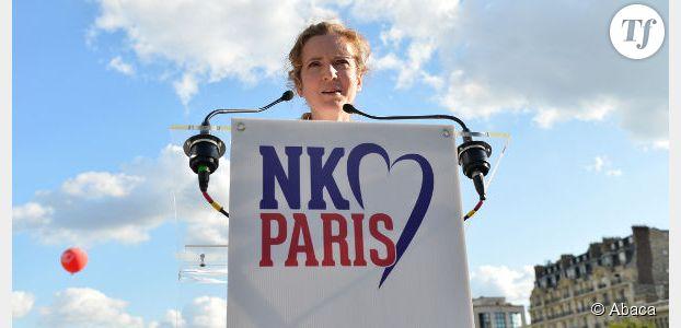 Municipales 2014 à Paris : NKM sera candidate dans le XIVe arrondissement