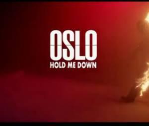 Oslo : Eugénie et Vincent présentent le clip de « Hold me Down »