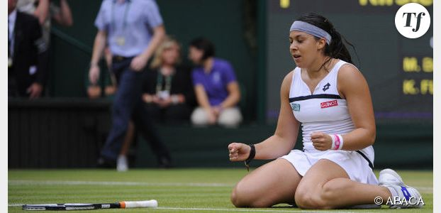 Finale Wimbledon 2013 : match Bartoli vs Lisicki en direct live streaming ? (6 juillet)