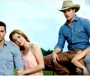 Dallas : fin de la saison 1 et derniers épisodes sur TF1 Replay