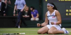 Victoire de Bartoli à Wimbledon : La BBC dérape sur son poids et s'excuse