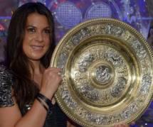 Wimbledon 2013 : Marion Bartoli répond à la BBC... avec élégance