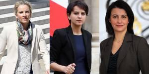 Batho, Belkacem, Duflot : vague de buzz gouvernemental sur Twitter