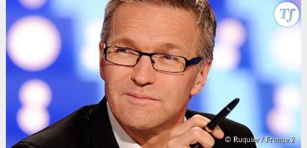 Touche pas à mon poste : Laurent Ruquier flingue les médias et la presse télé