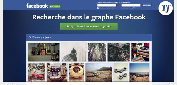 Graph Search : à quoi sert le nouveau moteur de recherche Facebook ?
