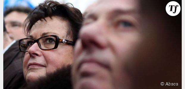 Christine Boutin démissionne de son parti et vise les européennes
