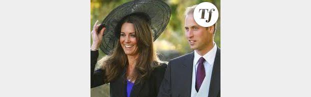 Mariage Kate/William: dernière sortie officielle pour le couple princier