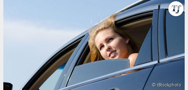 Cancer de la peau : en voiture aussi, protégez-vous du soleil