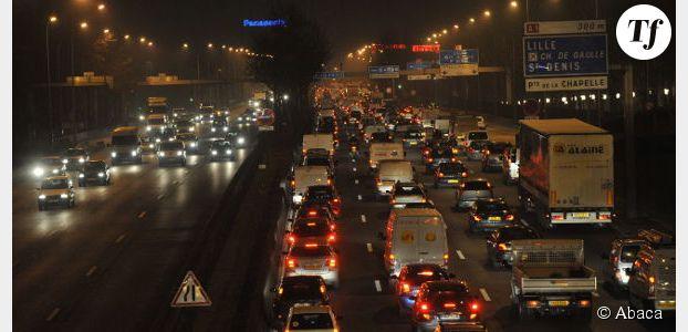 Périphérique : la vitesse limitée à 70 km/h autour de Paris ?