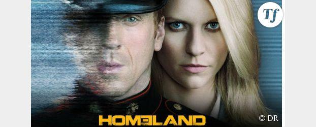 Homeland Saison 3 : date de diffusion en France ? (Spoilers)