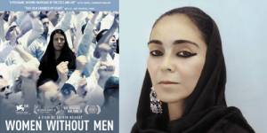Film : Women without men, un autre visage de l'Iran
